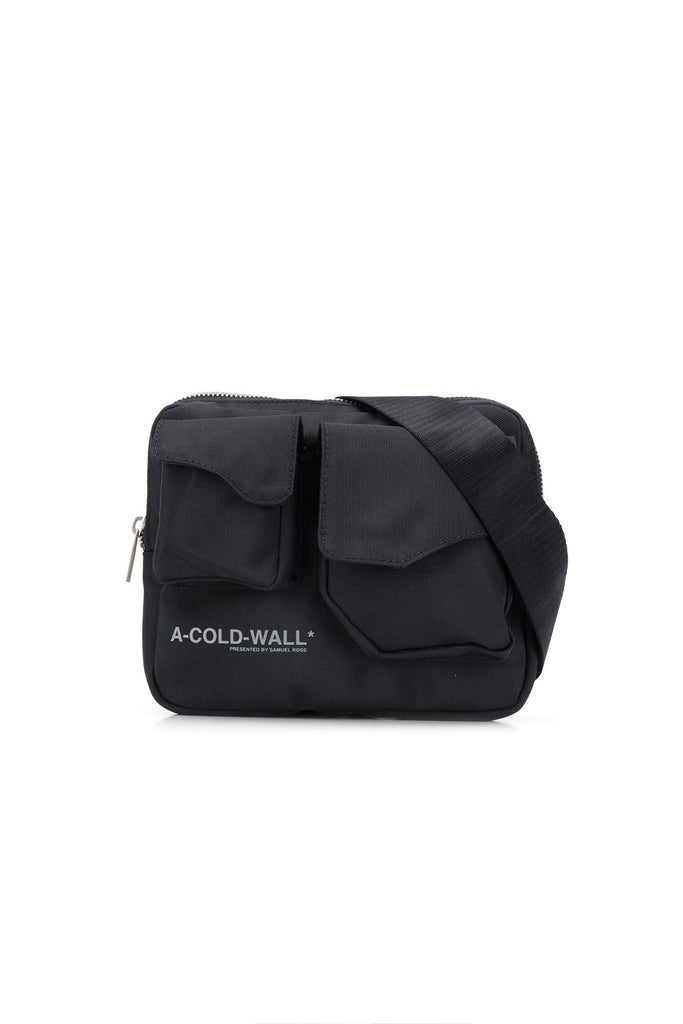Abdomen Bag - Black