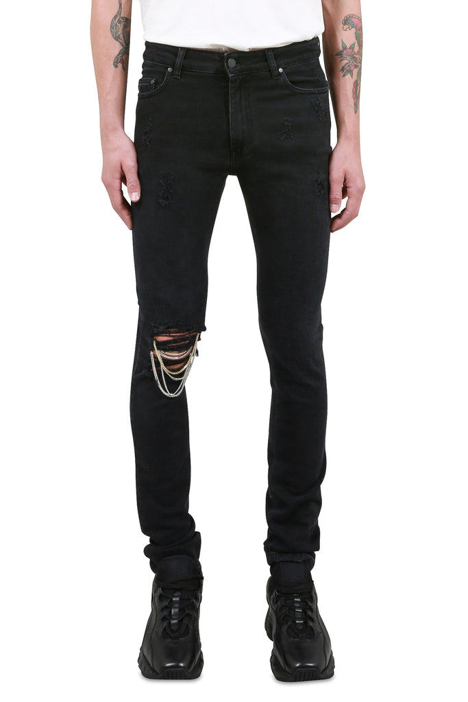 Johnny Denim - Black