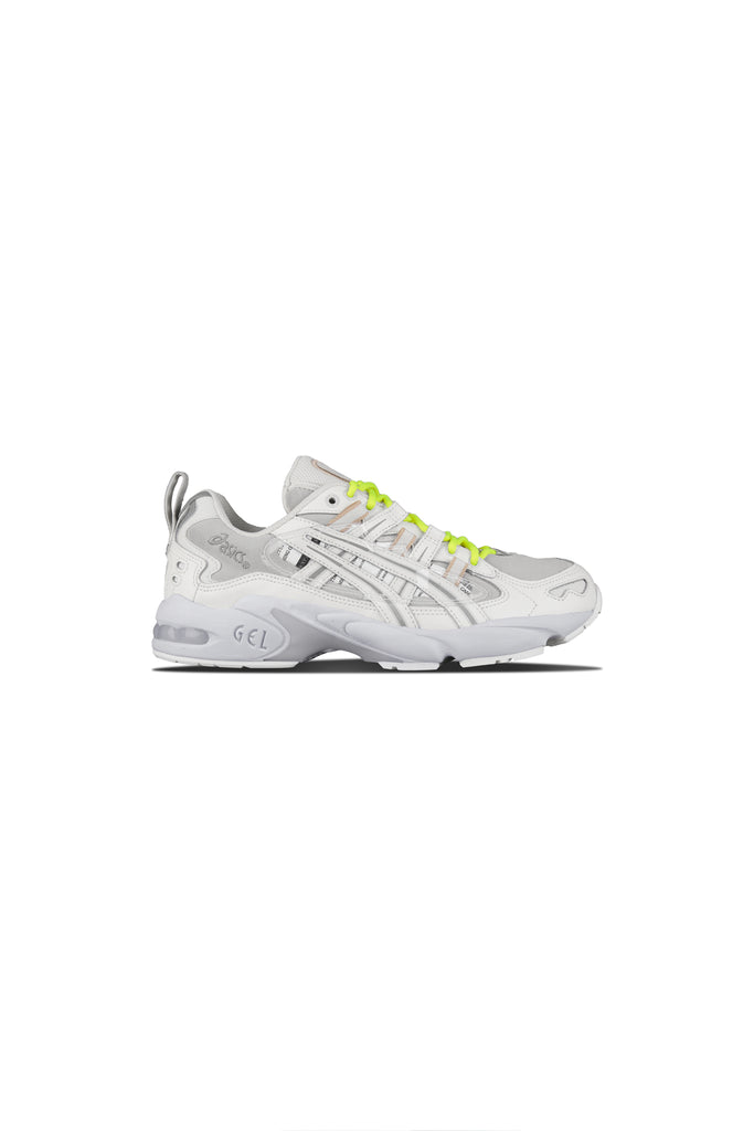 Chemist Creations x ASICS GEL-Kayano 5 OG - Cream/Feather Grey