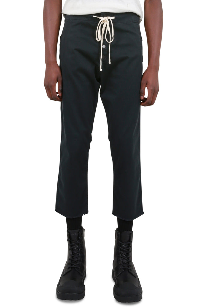 Raider Pants - Black