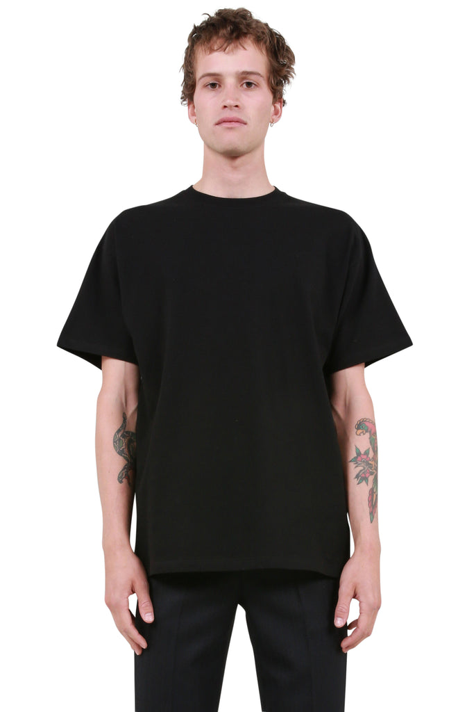 Big Fit Toya T-Shirt - Black
