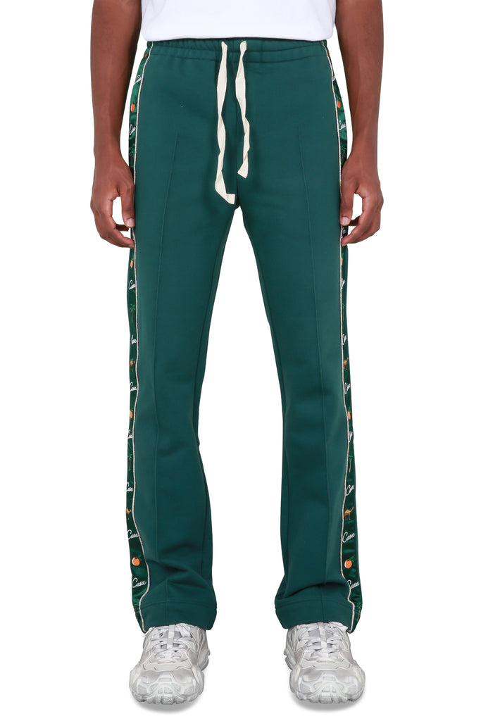 Apres Mer Sweatpants - Dark Green