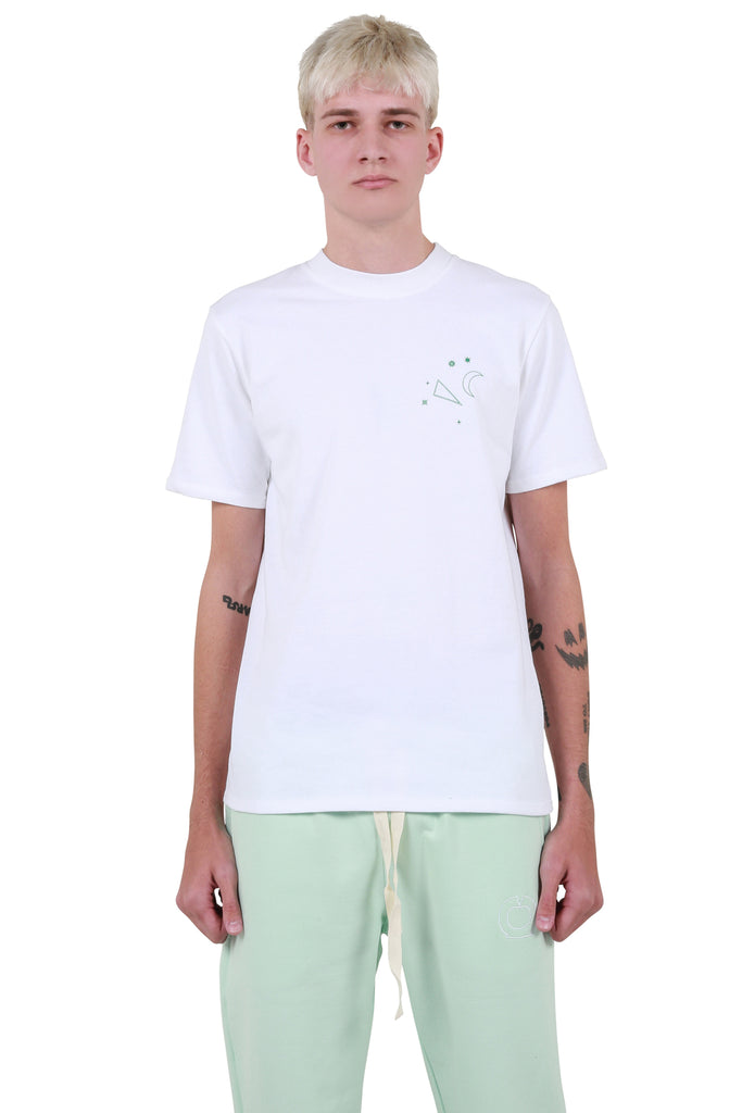 Cherubs Constellation T-shirt - White