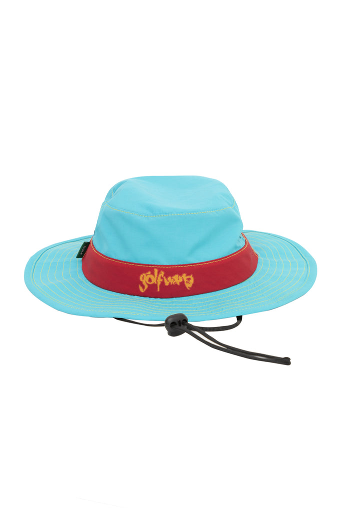 Safari Boonie Hat - Blue