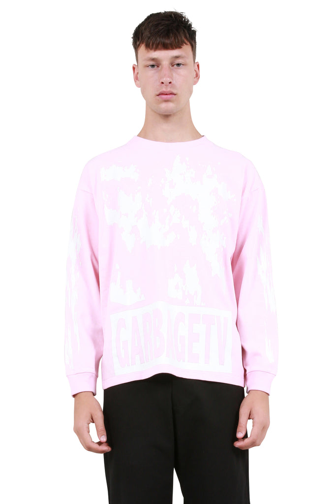 Roberts Dream Long Sleeve - Pink
