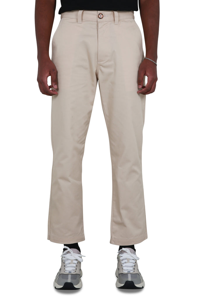 Cupid Chino Pants - Khaki