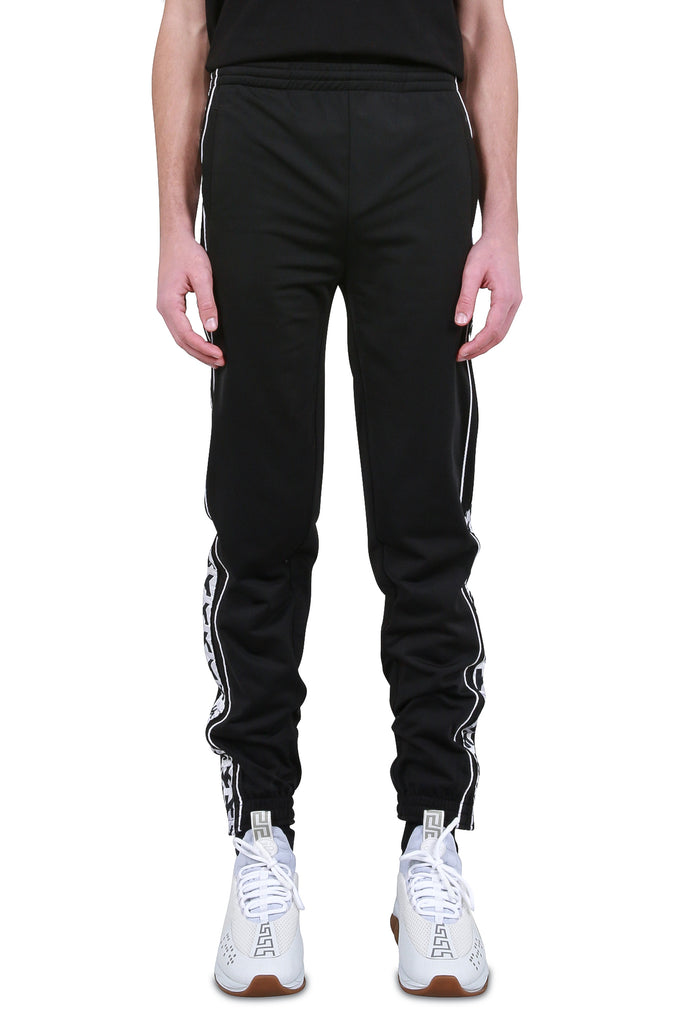Heritage Pants - Black