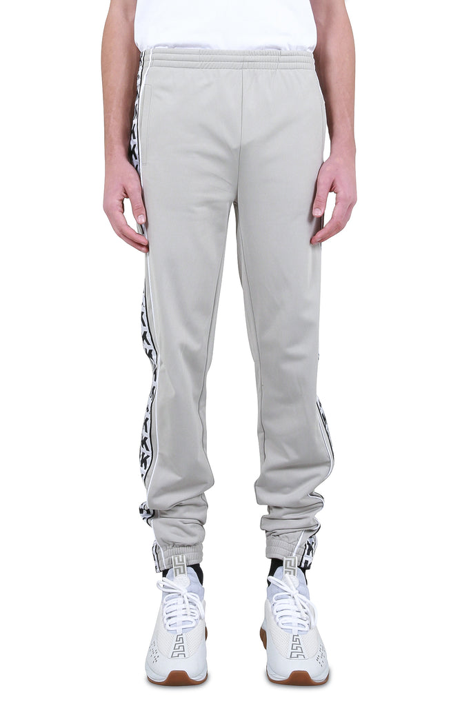 Heritage Pants - Grey Silver