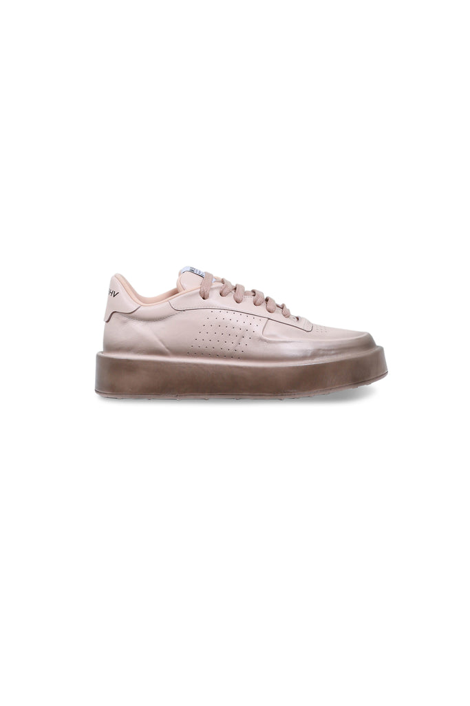 City Sneakers - Nude