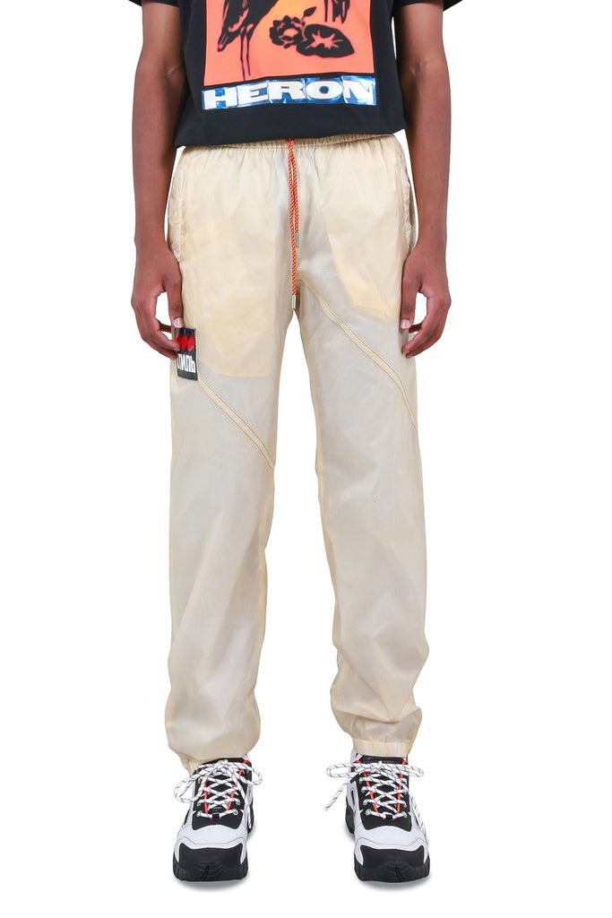 Parachute Trackpants - Off-White