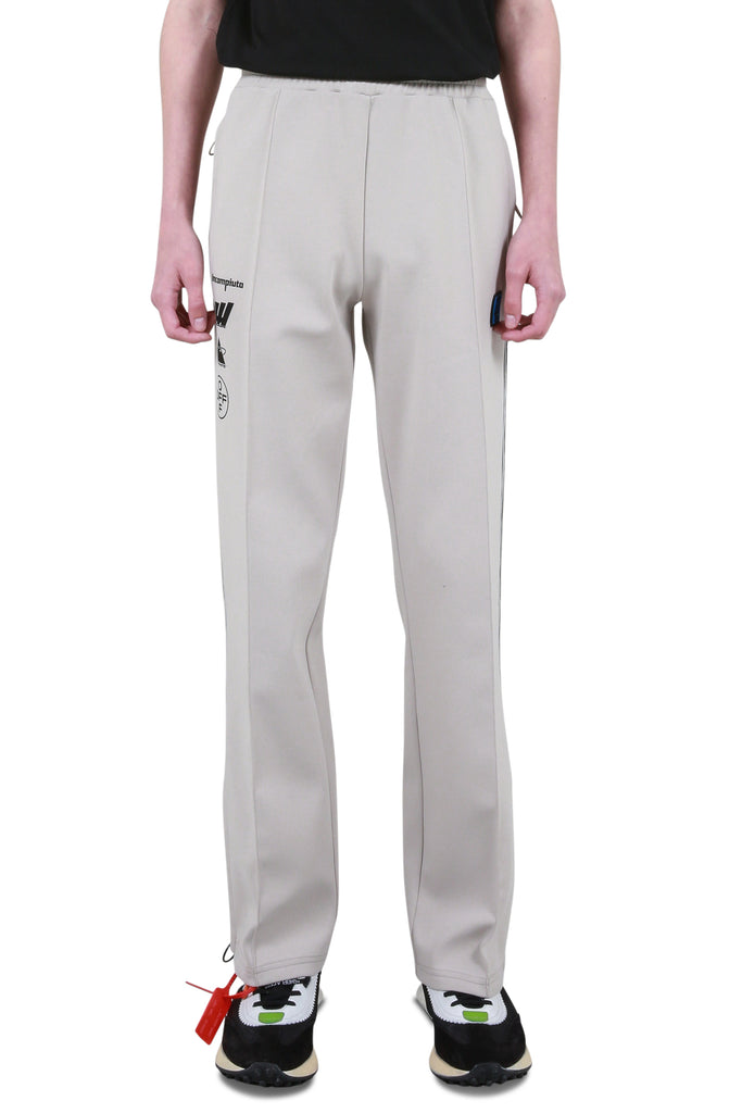Incompiuto Trackpants - Beige