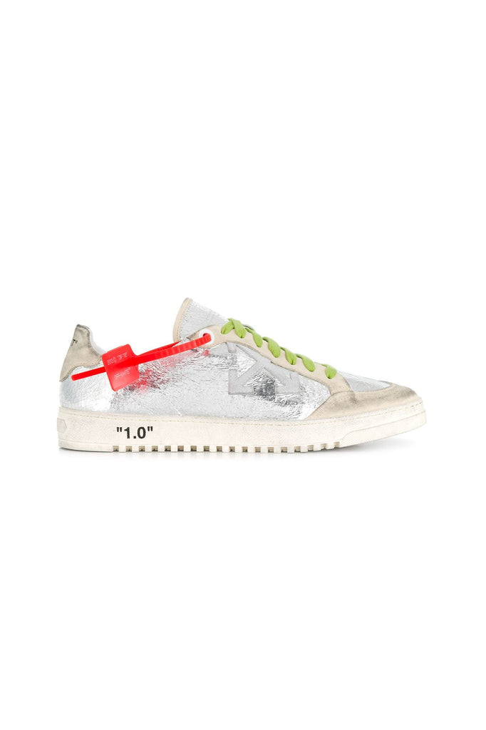 2.0 Sneakers - Silver