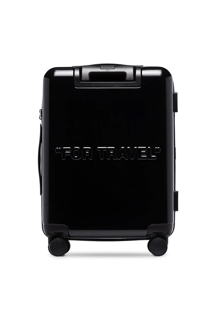 Arrow Travel Case - Black