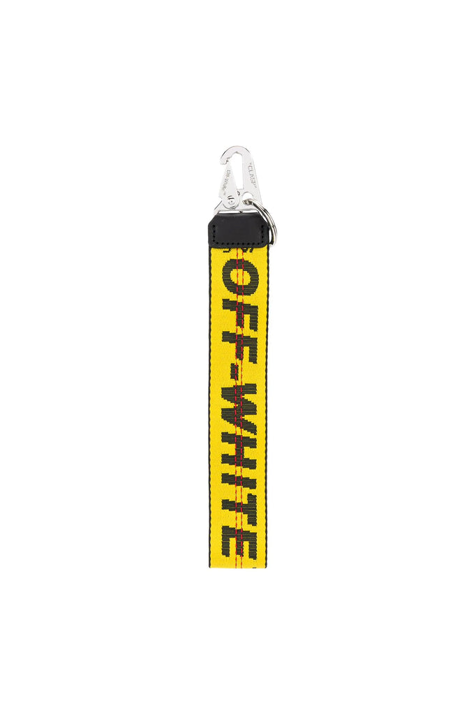 2.0 Industrial Key Holder - Yellow