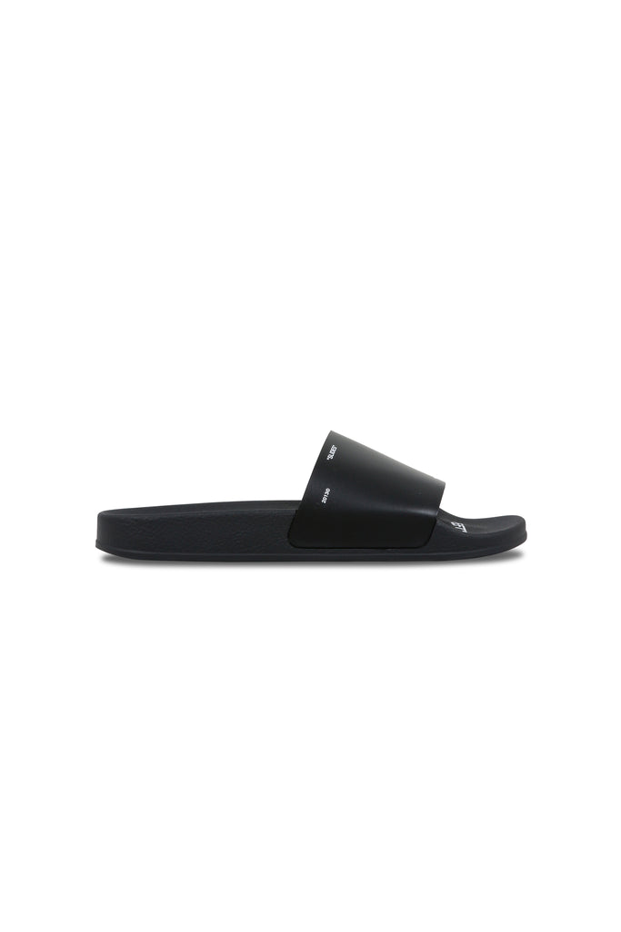 OFF-WHITE: Corporate Slides - Black | LESSONS