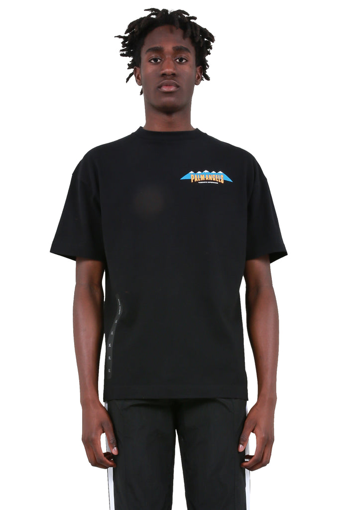 Hiking T-Shirt - Black