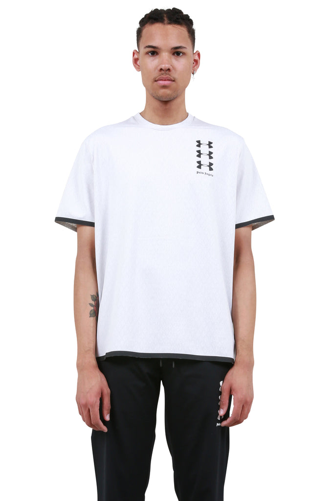 Under Armour Basic T-Shirt - White