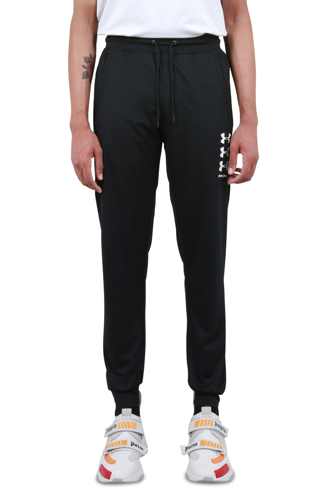 Under Armour Loose Jogging Pants - Black