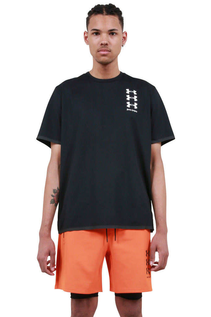 Under Armour Basic T-Shirt - Black