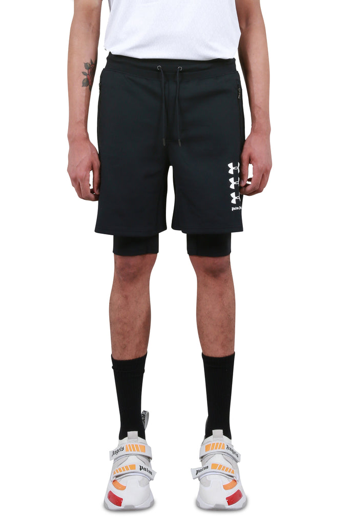 Under Armour Shorts - Black