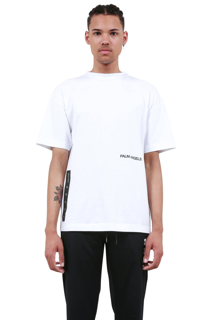 Recovery T-Shirt - White