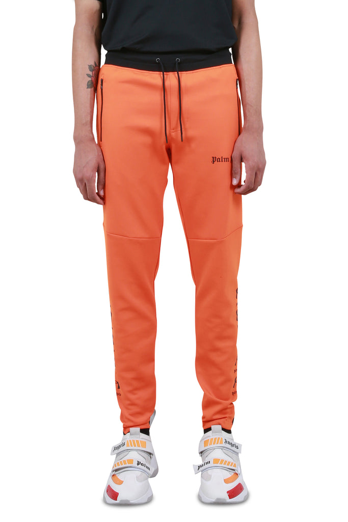 Under Armour Slim Jogging Pants - Prison Orange