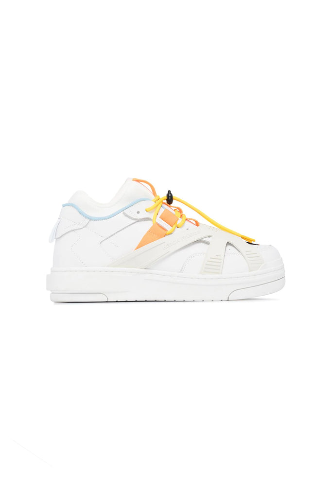 Protection Sneakers - White