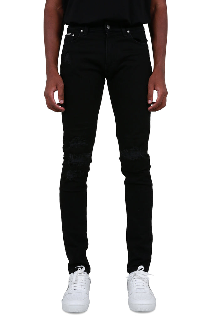 Underwork Denim - Jet Black