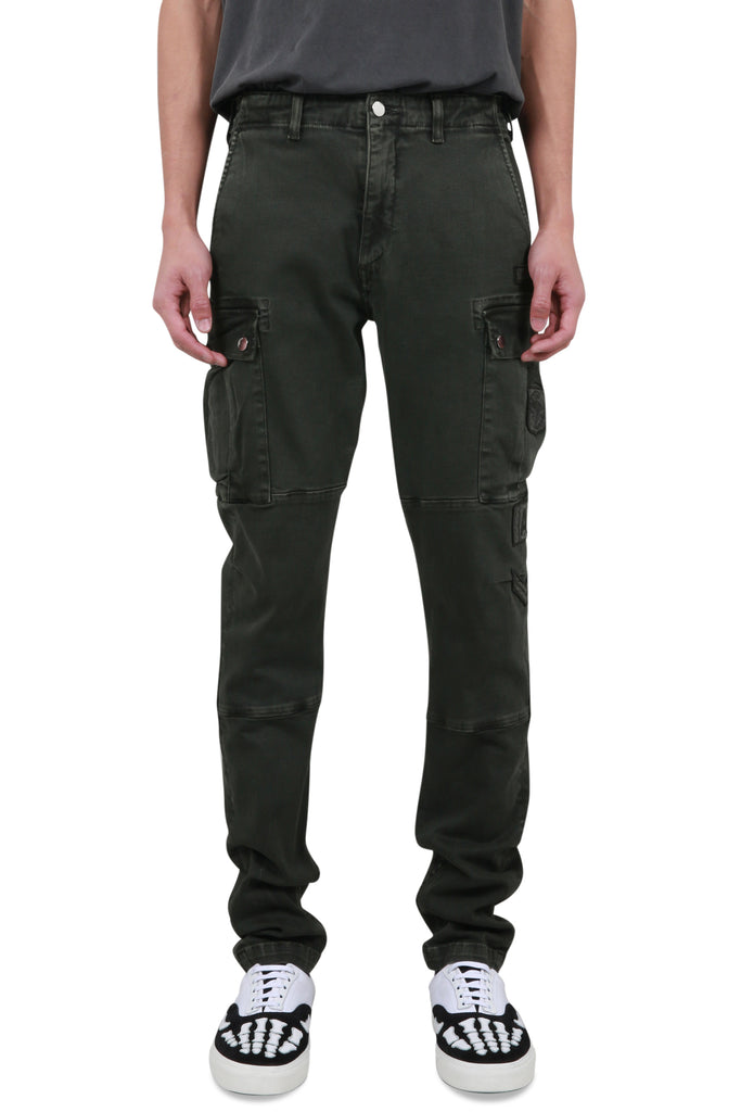 Cargo Pants - Olive