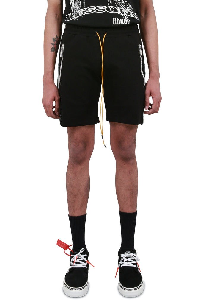 Traxedo Shorts - Black