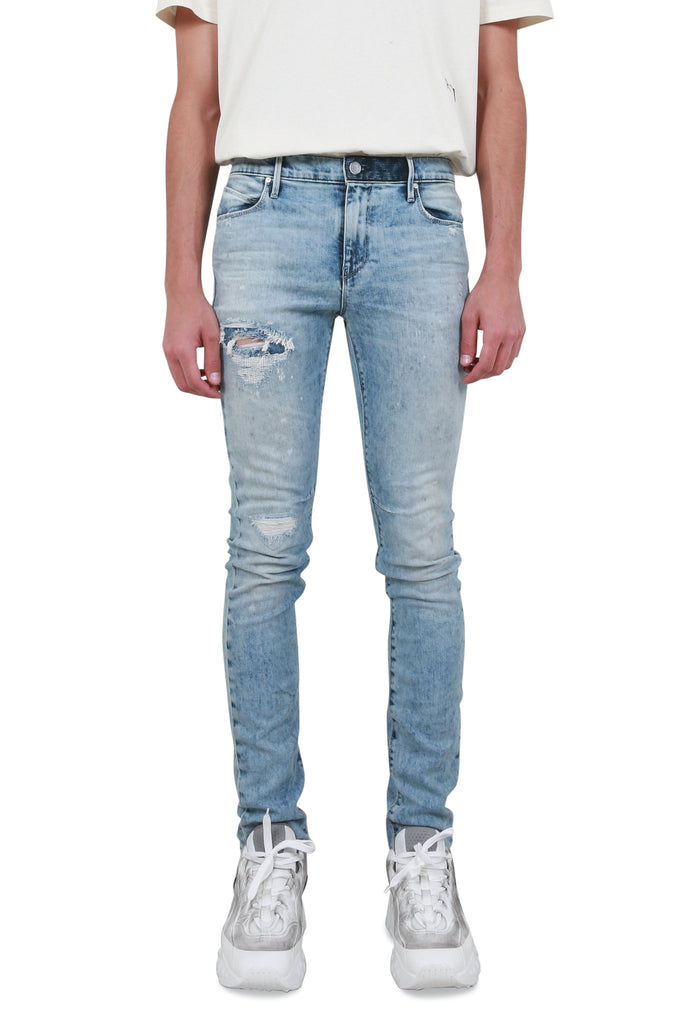 Skinny Institution Denim - Blue