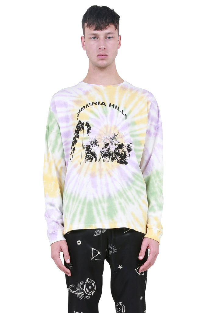 LSD Tie Dye Long Sleeve