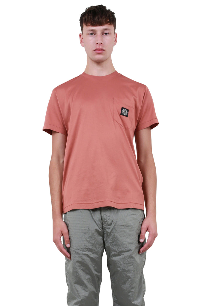 Logo T-Shirt - Rust