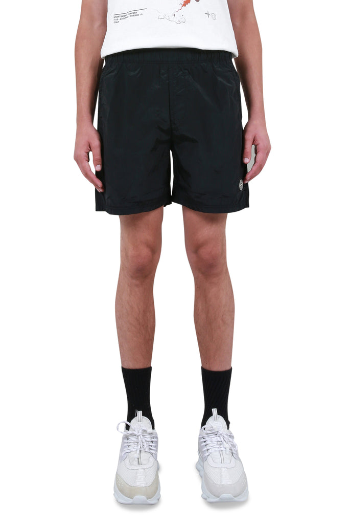 Swimming Short - Black