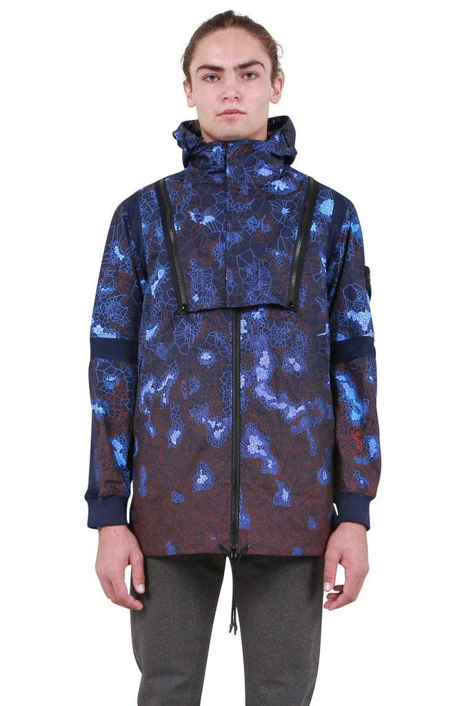 Heat Reactive Thermosensitive Jacket