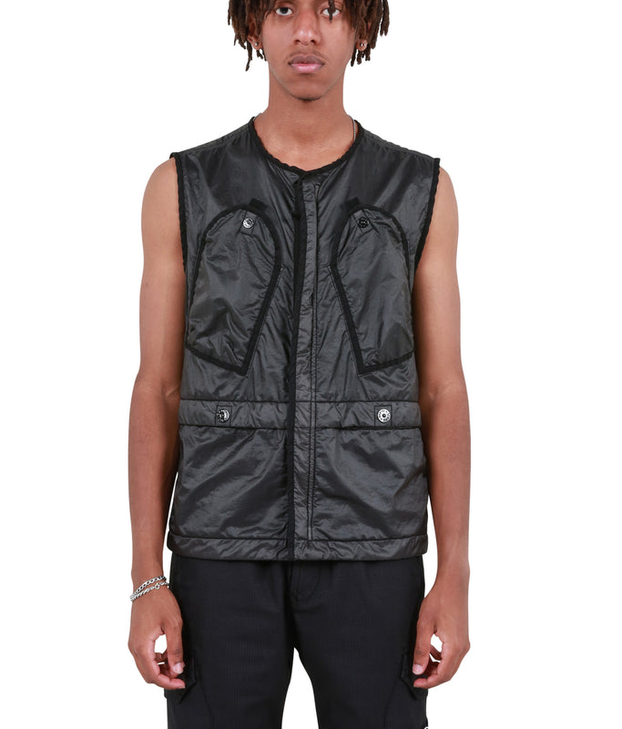 Lightweight Vest - Black