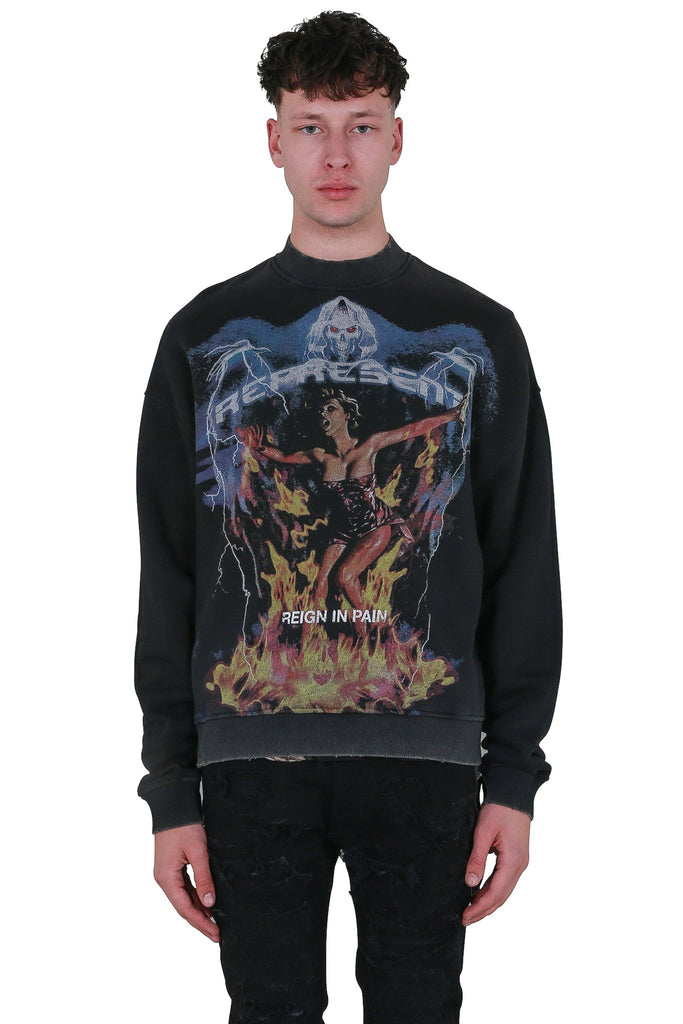 Spirit Reaper Sweater