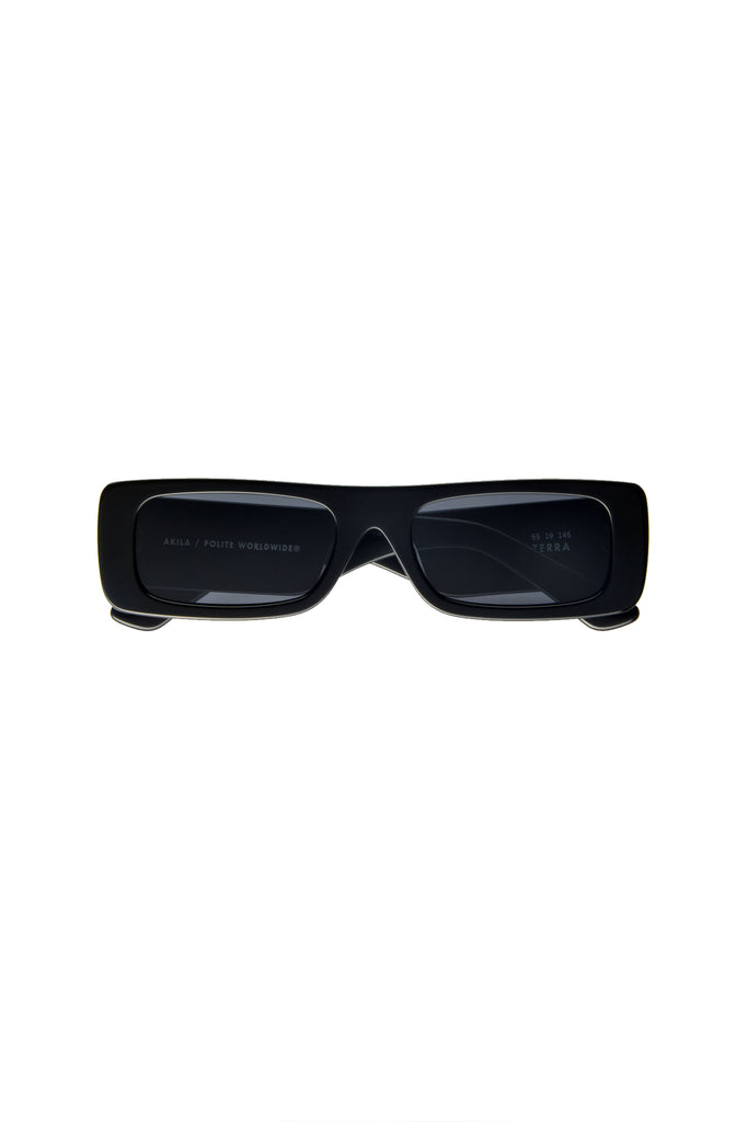 TERRA Sustainable Eyewear - Black
