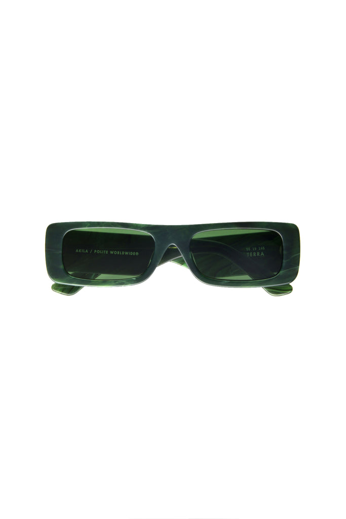 TERRA Sustainable Eyewear - Green