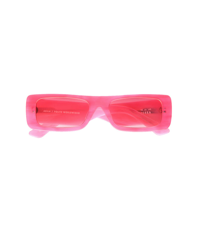TERRA Sustainable Eyewear - Pink