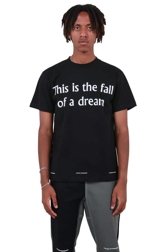 Fall T-shirt - Black