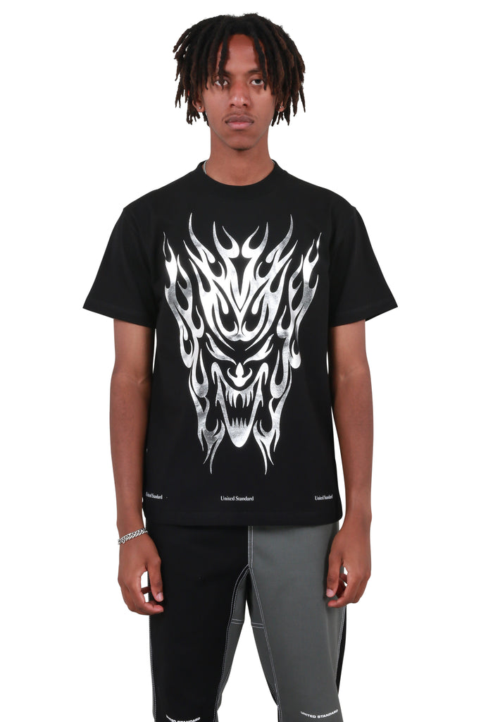 Tribal T-shirt - Black