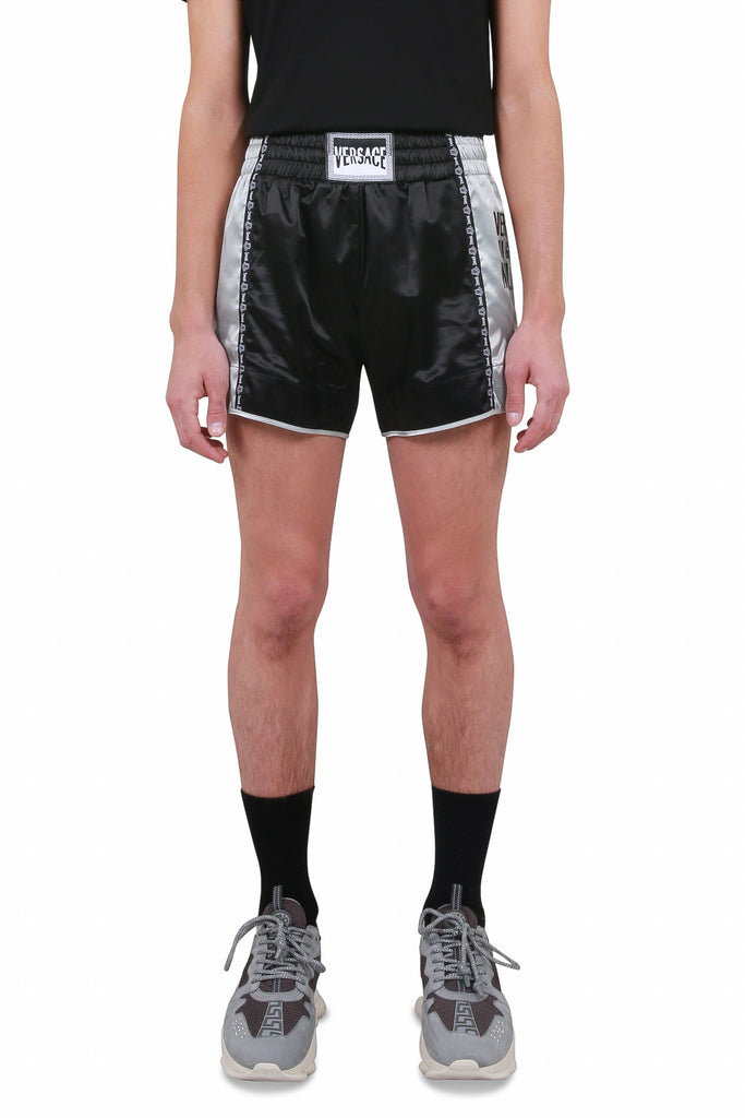 VERSACE: Boxing Shorts | LESSONS