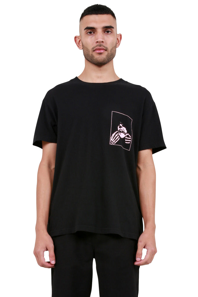 Darkside T-Shirt - Black