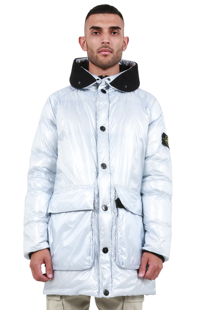 Pertex Jacket - Shiny White