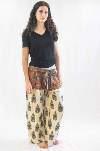 Ganesh Harem Pants - Koia Collective