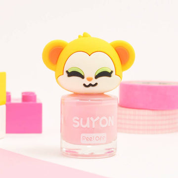 SUYON Nail Polish (Multiple Colors)