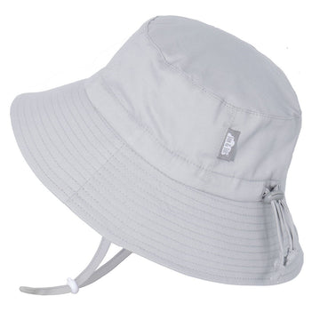 Cotton Bucket Grey