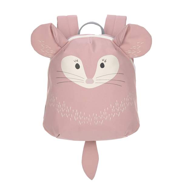 Lassig Tiny Backpack - Chinchilla