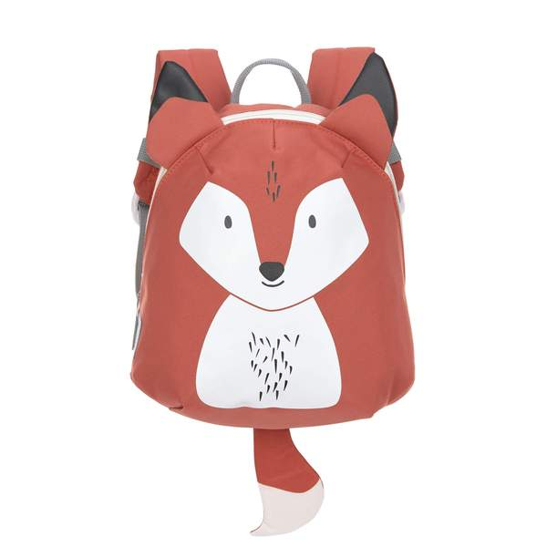 Lassig Tiny Backpack - Fox